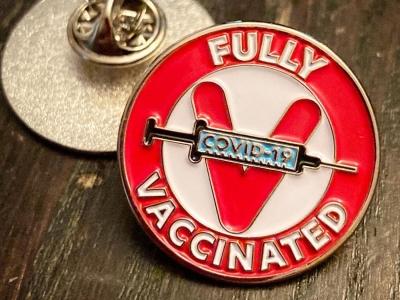 Μελέτη: Λιγότερο πιθανό να μολύνουν άλλους με covid οι πλήρως εμβολιασμένοι