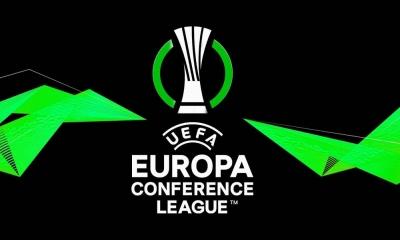 Τα αποτέλεσμα του 2ου προκριματικού Europa Conference League