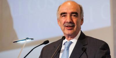Β. Μεϊμαράκης:  Όλοι μαζί θα δώσουμε τη μάχη για τη μεγάλη νίκη της παράταξής μας