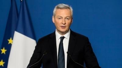 Le Maire (ΥΠΟΙΚ Γαλλίας): H Le Pen μπορεί να κερδίσει τις προεδρικές εκλογές το 2022