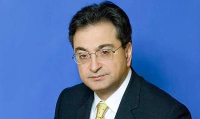 Καραβίας (Eurobank): Στηρίζουμε την προσπάθεια των επιχειρήσεων να γίνουν πιο ανταγωνιστικές και να αναπτυχθούν περαιτέρω