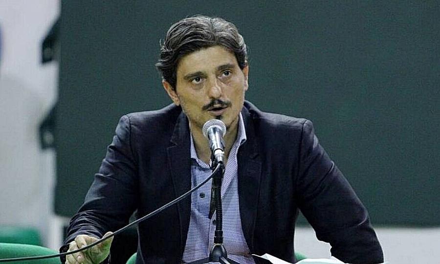 Γιαννακόπουλος: «Δεν ασχολούμαι με τον Παναθηναϊκό, περιμένω πρόταση για την αγορά του»