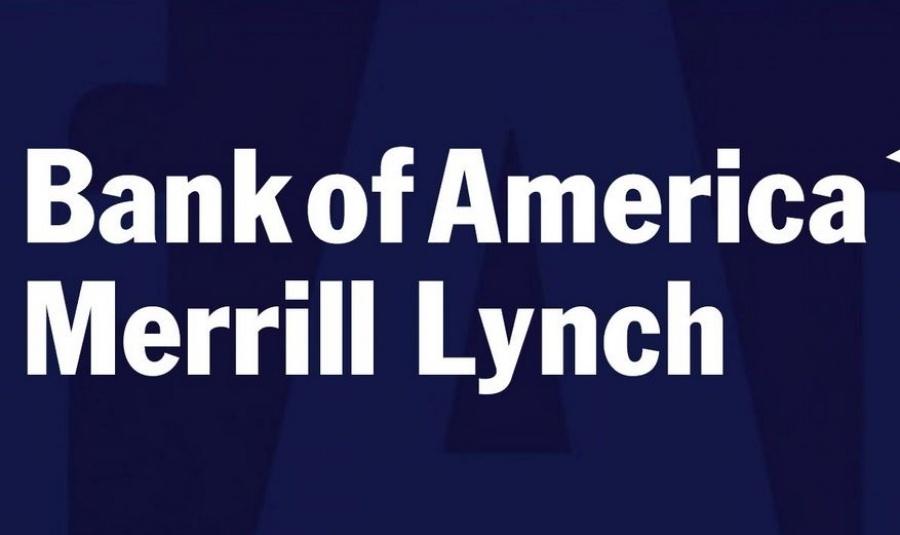 Bank of America: Στο 2% η ανάπτυξη της Ελλάδας το 2020 και το 2021 - Στο 0,7% ο πληθωρισμός