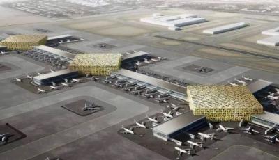 Κι'  όμως μείωση 80% στην επιβατική κίνηση για το αεροδρόμιο του Dubai το 2020