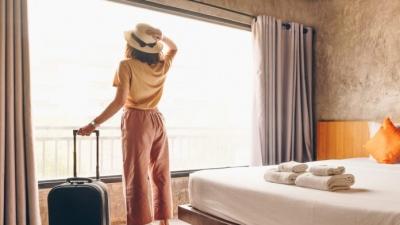Πώς διαμορφώνεται η πληρότητα στα ελληνικά ξενοδοχεία τον Οκτώβριο