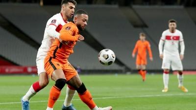Προκριματικά Παγκοσμίου Κυπέλλου 2022: Δράση σε πέντε Ομίλους – Δυνατό ματς στο Άμστερνταμ