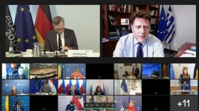 Βαρβιτσιώτης (αν. υπουργός Εξωτερικών): Με τις κυρώσεις στην Τουρκία οι ΗΠΑ επαναβεβαιώνουν το ενδιαφέρον τους για την περιοχή