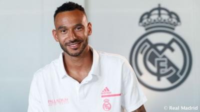 Χάνγκα: «Oύτε ένα λεπτό δεν μου πήρε να αποφασίσω για τη Ρεάλ Μαδρίτης»