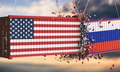 Στα άκρα η κόντρα Ρωσίας - ΗΠΑ: Το Κρεμλίνο απελαύνει δέκα Αμερικανούς διπλωμάτες