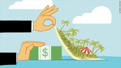 Το ΕCOFIN αφαιρεί από τη λίστα των «φορολογικών παραδείσων» το Λιχτενστάιν και το Περού