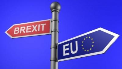 Η Ελληνική κυβέρνηση και οι επιχειρήσεις προετοιμάζονται Brexit – Το μήνυμα Βαρβιτσιώτη