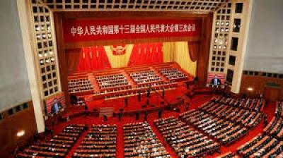 Κίνα: Στο 6% ο μετριοπαθής στόχος για ανάπτυξη το 2021 και τα σενάρια για τη πανδημία