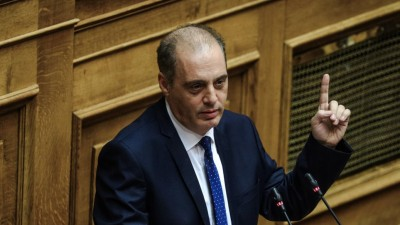 Βελόπουλος:  Δεν λέμε ναι ή όχι στις μάσκες - Αλλά για τα 12χρονα παιδάκια και κάτω έχω ερωτηματικά