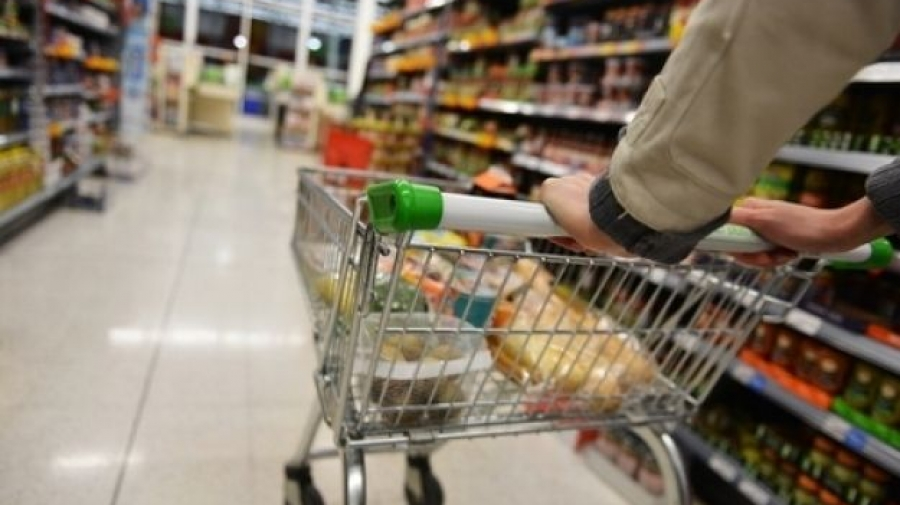 ΙΕΛΚΑ: Στα 41,70 ευρώ το μέσο πασχαλινό καλάθι του 2021 στις μεγάλες αλυσίδες σούπερ μάρκετ
