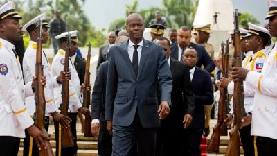 Αϊτή: Σε κατάσταση πολιορκίας η χώρα μετά τη δολοφονία του προέδρου Moise – ΗΠΑ: Τραγική εξέλιξη