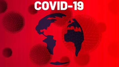 Ακάθεκτη συνεχίζει η πανδημία, ανησυχούν τους επιστήμονες οι μεταλλάξεις της covid 19