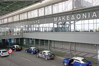Πτήση θρίλερ: Αίσιο τέλος για αεροπλάνο της Rynair που εκτελούσε το δρομολόγιο Βερολίνο-Αθήνα
