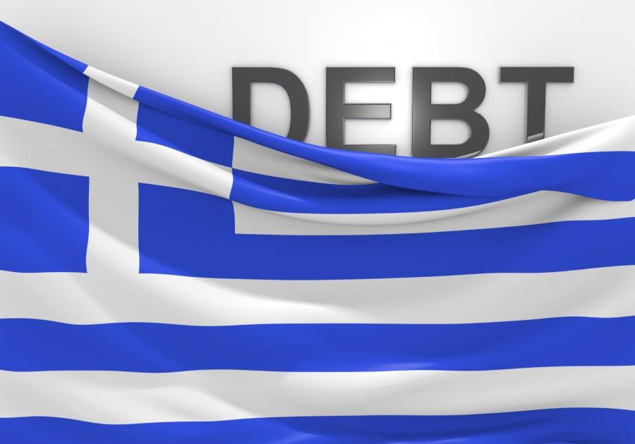 Στα 370 δισ θα εκτιναχθεί το χρέος από 362 δισ ή 211% του ΑΕΠ – Τα repos 34 δισ. και τα ταμειακά διαθέσιμα 26 δισ