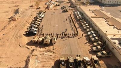 ΟΗΕ: Υπάρχουν μισθοφόροι της ρώσικης Wagner στη Λιβύη