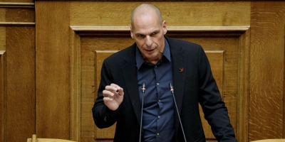 Βαρουφάκης: Πότε η Ελλάδα θα αναγνωρίσει επισήμως το παλαιστινιακό κράτος;