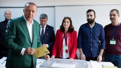 Erdogan: Οι εκλογές είναι ακρογωνιαίος λίθος της Δημοκρατίας