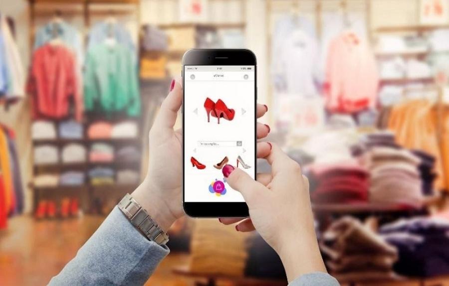 Η τεχνητή νοημοσύνη κινητήρια δύναμη στο ηλεκτρονικό εμπόριο μόδας