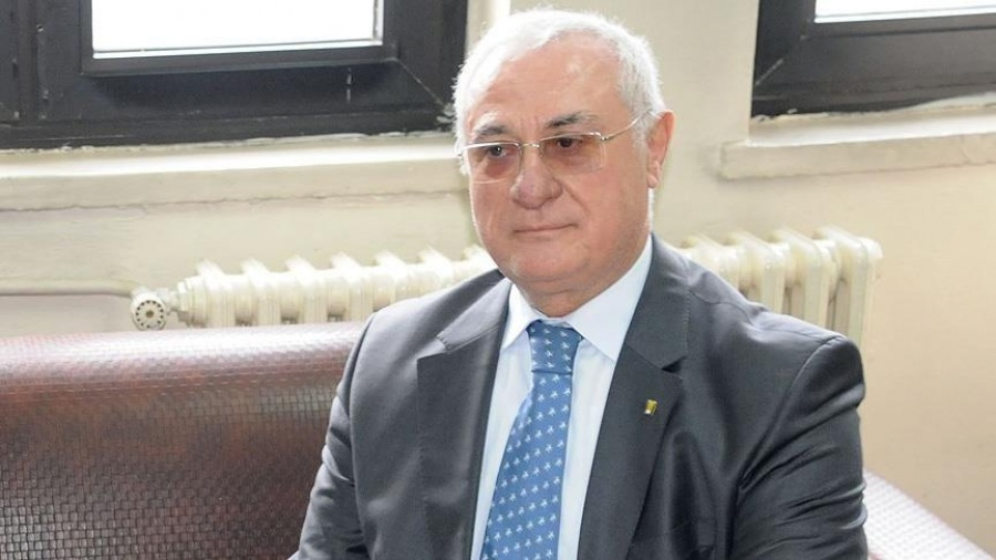 Αποσύρεται από τις εκλογές για την  Κωνσταντινούπολη ο υποψήφιος του Κόμματος της Δημοκρατικής Αριστεράς
