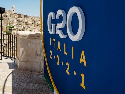 Πράσινο φως από τους G20 στη συμφωνία για τη φορολόγηση των πολυεθνικών -  Η προειδοποίηση για τις μεταλλάξεις