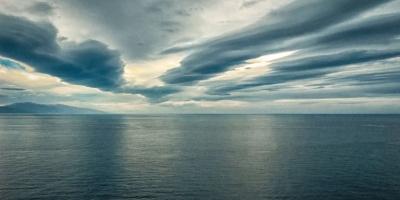 Χαλάει ο καιρός από το Σάββατο 11/5 - Καταιγίδες, χαλάζι και πτώση της θερμοκρασίας