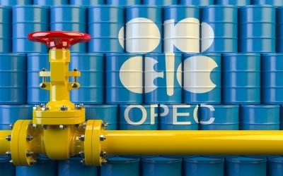 Οι συζητήσεις στον ΟΠΕΚ+ για τις μειώσεις στην παραγωγή πετρελαίου - Κατά 1,32% υποχωρεί η τιμή του αργού