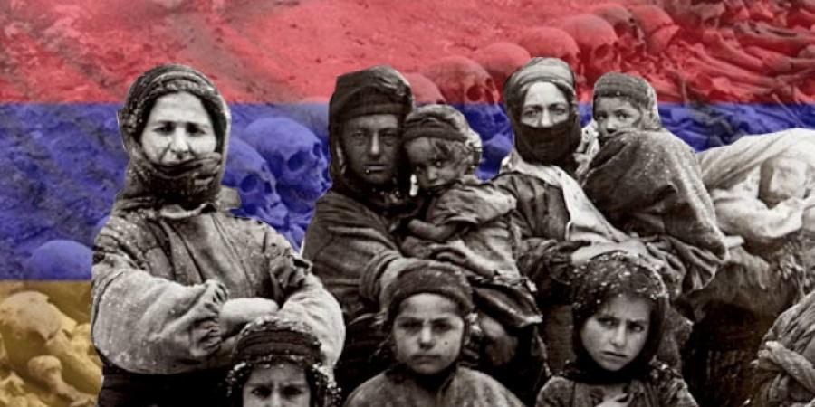 ΗΠΑ: Το Κογκρέσο υιοθέτησε το νομοσχέδιο για την αναγνώριση της γενοκτονίας των Αρμενίων