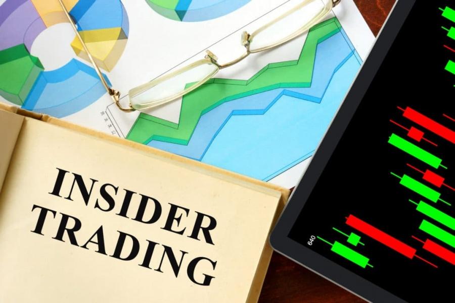 Η συμπεριφορά των insiders κοντά στα υψηλά 4,5 ετών – Ποιοι αγοράζουν και πουλάνε