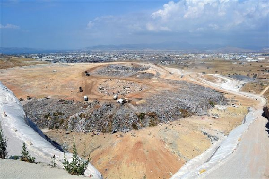 Κορκίδης (ΕΣΕΕ): Το πανελλαδικό κλείσιμο των καταστημάτων σήμερα είχε απόλυτη επιτυχία