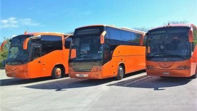 Τα ΚΤΕΛ Αττικής αναλαμβάνουν εξήντα λεωφορειακές γραμμές στην Περιφέρεια της πρωτεύουσας