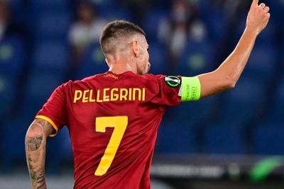 Ρόμα – ΤΣΣΚΑ Σόφιας 1-1: Απάντησε άμεσα ο Πελεγκρίνι στο προβάδισμα των φιλοξενούμενων και τον γύρισε με τον Ελ Σαράουϊ ο Μουρίνιο! (video)