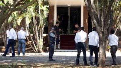 Βραζιλία: Τελείωσε η κατάληψη της πρεσβείας της Βενεζουέλας