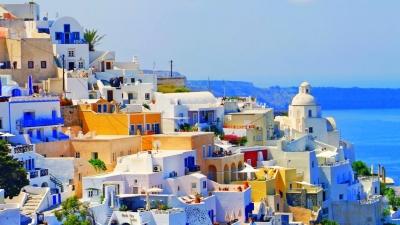 Η Ελλάδα στην πρώτη θέση για διακοπές από τον Thomas Cook