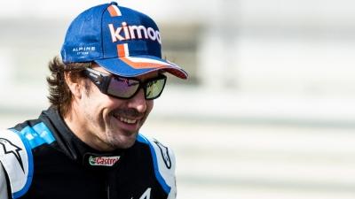 Αλόνσο: «Έχανα τον χρόνο μου στην Formula 1 πριν αποχωρήσω το '18»