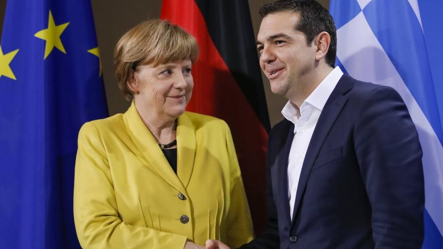 Η εξομολόγηση Τσίπρα για Merkel - Από το πρώτο τηλεφώνημα το 2015 έως το δείπνο στην ψαροταβέρνα το 2019