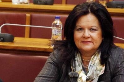 Καφαντάρη: H πολιτική του Μητσοτάκη οξύνει τις κοινωνικές ανισότητες