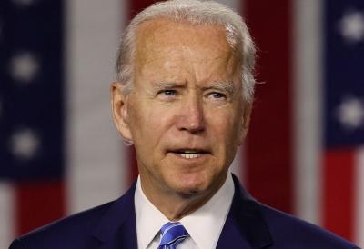 Biden: Όχι σε άρση των κυρώσεων στο Ιράν, εάν δεν τηρήσει τις πυρηνικές του δεσμεύσεις