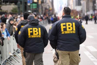FBI: Αυξάνονται οι απειλές ενόψει της ορκωμοσίας του Biden