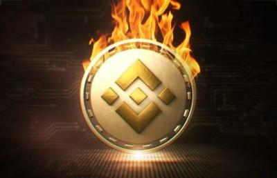 Πήρε φωτιά το Binance Coin: Η αξία του έσπασε το φράγμα των 100 δισεκ. δολ.