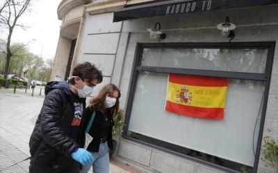Ισπανία: Εγκρίθηκε η χορήγηση τρίτης δόσης για τους άνω των 70 ετών