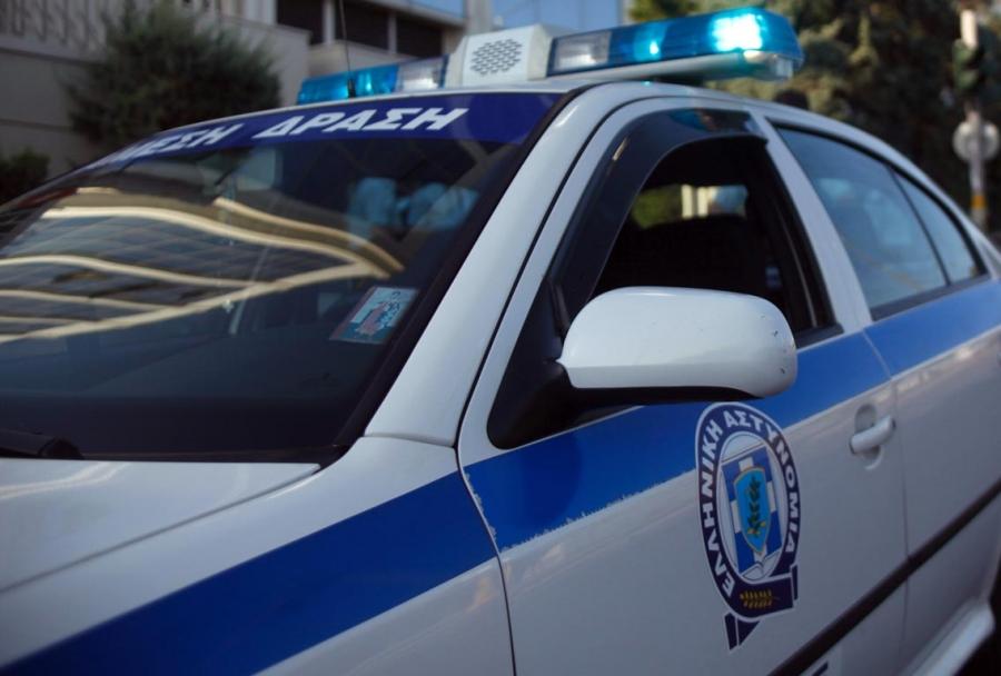 Καταγγελία για αστυνομική βία σε βάρος 13χρονου μαθητή στη Λάρισα