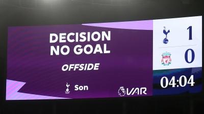Premier League: Τέλος τα οφσάιντ για... μισή μύτη, αλλαγές και στα πέναλτι!
