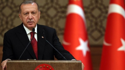 Τουρκία: Το ΑΚΡ του Erdogan προηγείται σε εθνικό επίπεδο με 46,8% - Στο 83% η συμμετοχή στις τοπικές εκλογές