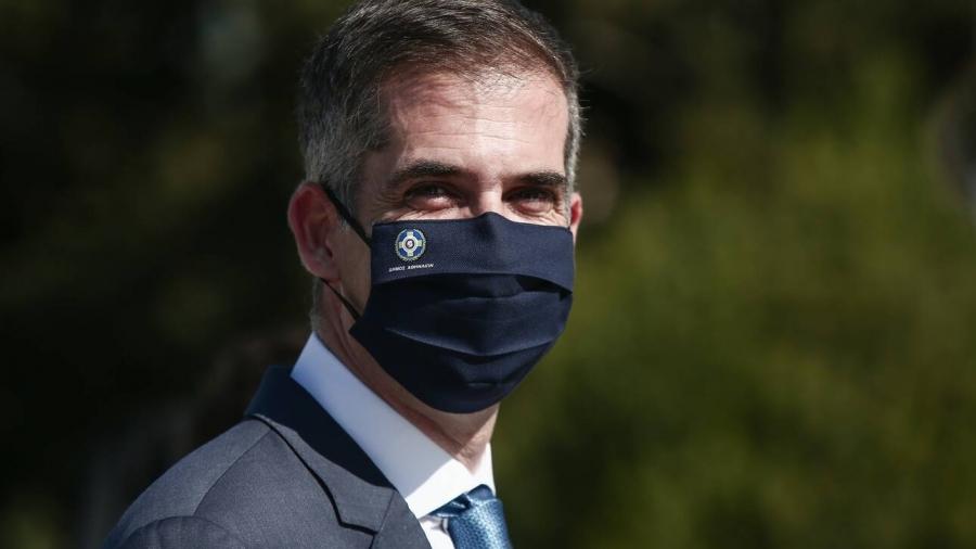 Μπακογιάννης (Δήμαρχος Αθηναίων): Ο Δρίτσας δολοφονεί για δεύτερη φορά τα θύματα της 17Ν – Θα έπρεπε να είναι πιο προσεκτικός