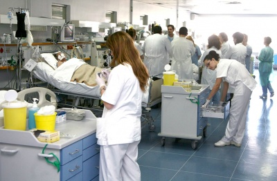 Δέκα χιλ. προσλήψεις στην υγεία ανακοίνωσαν Ξενογιαννακοπούλου, Ξανθός, Πολάκης