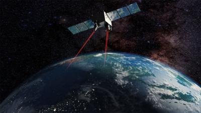 Εκτόξευση «ύποπτου» δορυφόρου από η Κίνα - Για όπλο καταστροφής κάνουν λόγο οι ΗΠΑ